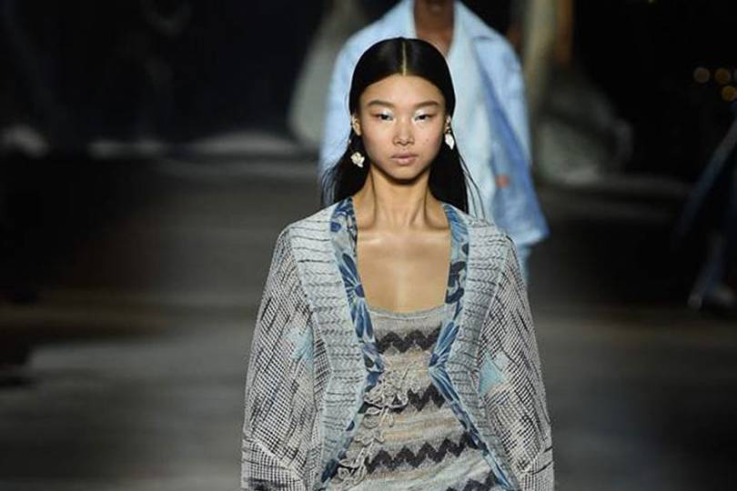 e50653ca255 Missoni Spring Summer 2019 Ready-To-Wear show report