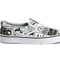 Vans by Ashley Williams