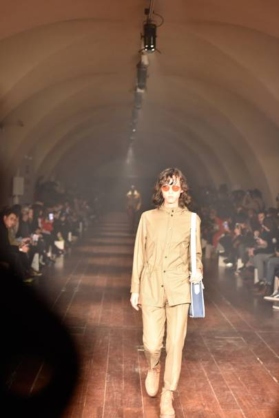 Ben Sherman X House of Holland Autumn Winter 2018 Menswear show report  105724a59