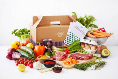 Mindful Chef Delivery Boxes