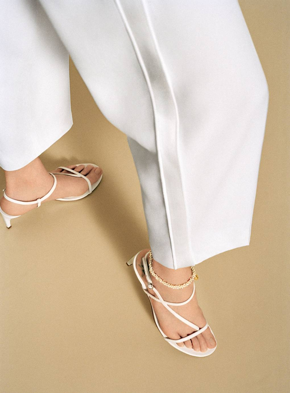 f1954edf2 How To Get On Board With Summer s Naked-Sandal Trend If You Hate Exposed  Toes