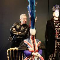 TALK: Jean Paul Gaultier: A Life Less Ordinary