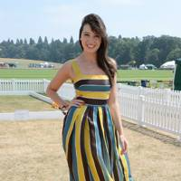 Veuve Clicquot Gold Cup Polo, West Sussex - July 21 2013