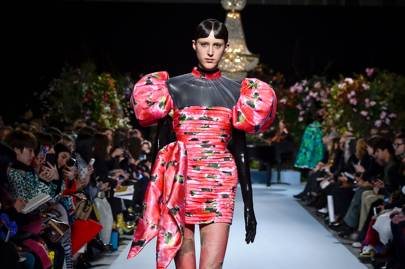 6 Trends We Didn't Expect To See At London Fashion Week