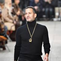 What would Marc Jacobs do?
