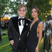Argento Ball for the Elton John AIDS Foundation, London - June 27 2018