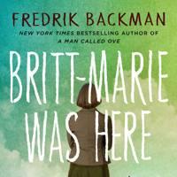 Britt-Marie Was Here, by Fredrik Backman