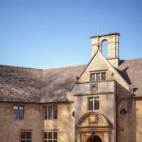 Venture Into The Cotswolds