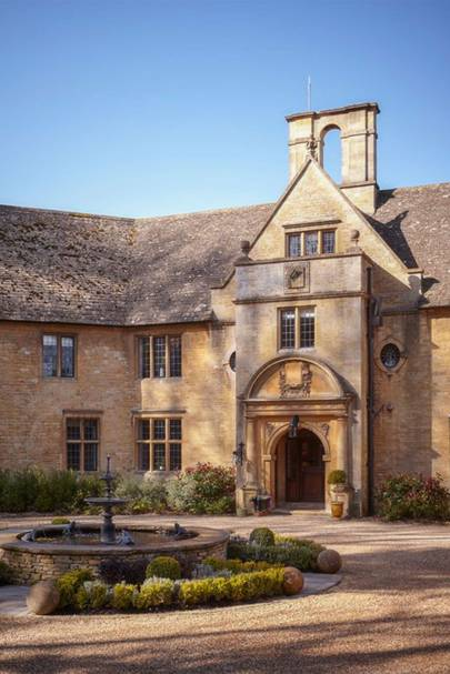 Foxhill Manor