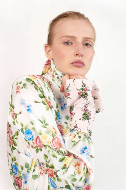 426db7decf6d4 Emilia Wickstead Spring Summer 2019 Resort show report
