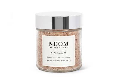 Neom Real Luxury Multi-Mineral Bath Salts