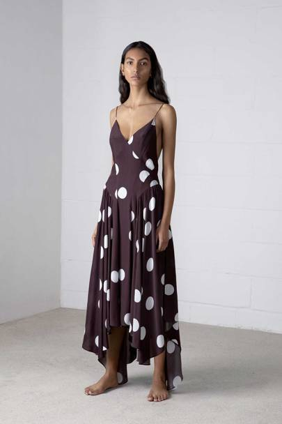This Languid Silk Brand Will Have You Longing For A Heat Wave