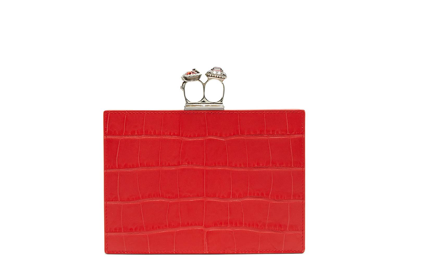 389e6ee9089434 The Best Red Handbags To Wear Now   British Vogue