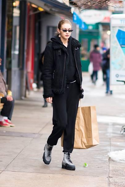 New York - March 8 2018