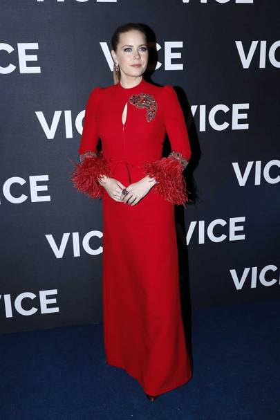 """Vice"" Premiere, Paris - February 7 2019"
