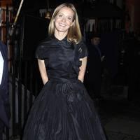 Kate Reardon, Tatler editor