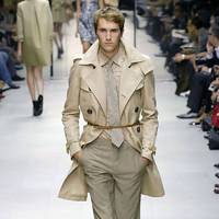 Burberry Prorsum Spring/Summer 2007 Ready-To-Wear ...