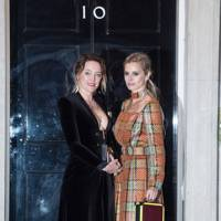 London Fashion Week Downing Street Reception - September 22 2015