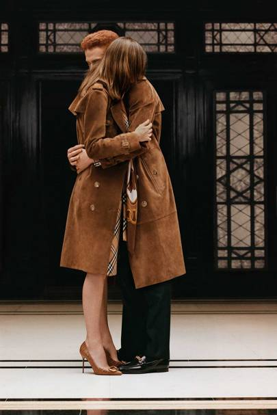 Burberry Spring/Summer 2019 Resort collection