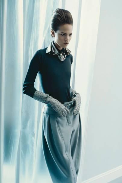 Vogue, August 2008