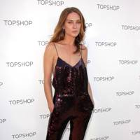 Topshop Holiday Event, Los Angeles - November 2 2013