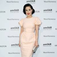 amfAR Dinner - July 5 2015