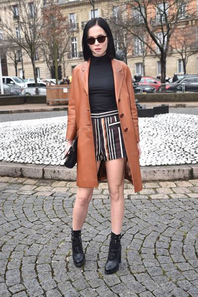 Miu Miu, Paris – March 9 2016