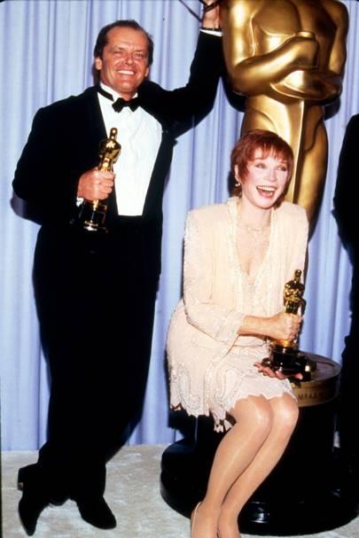 1984: Best Actress