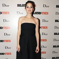 Blood Ties after-party - May 20 2013