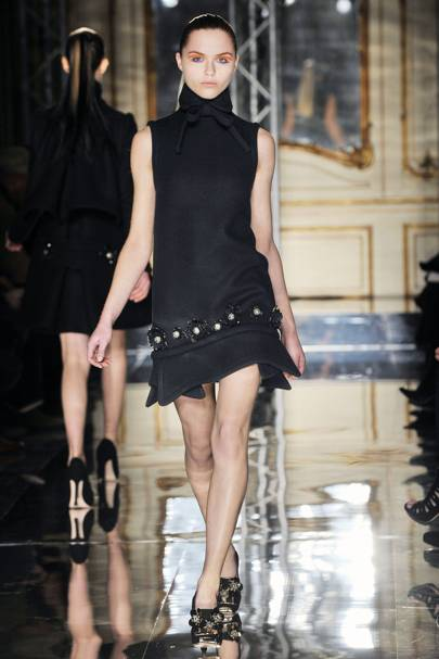 Miu Miu Autumnwinter 2010 Ready To Wear Show Report British Vogue