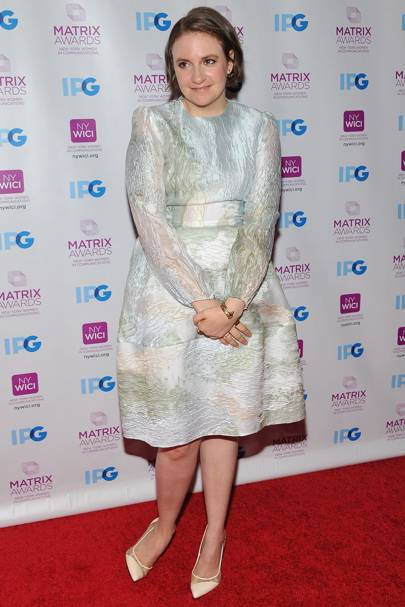 2016 Matrix Awards, New York - April 25 2016
