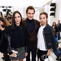 Louis Vuitton show – October 5 2016