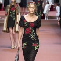 Dolce & Gabbana AW15