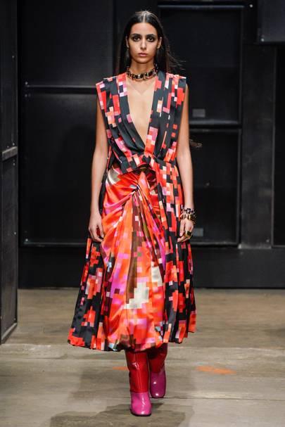 adc909822e Autumn/Winter 2019 Ready-To-Wear | British Vogue