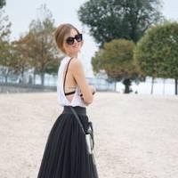 Chaira Ferragni, blogger