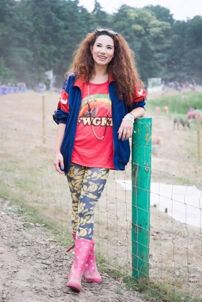 Maya Sherpa, student