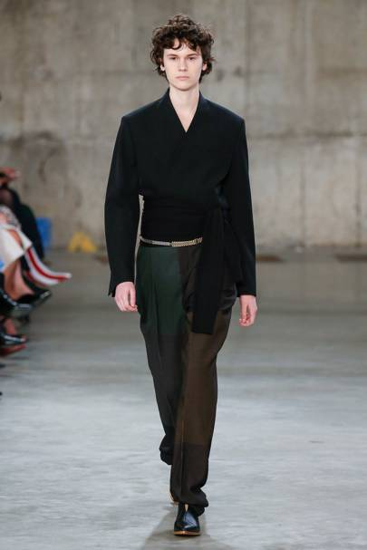ports 1961 autumn winter 2018 ready to wear show report british vogue