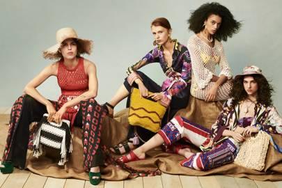 17b4e3219efe British Vogue - Fashion, Trends, Latest News, Catwalk Photos & Designers