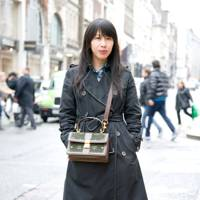 Kit Lee, blogger