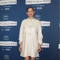 Juste La Fin Du Monde premiere, Paris – September 15 2016