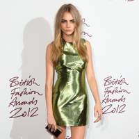 November: British Fashion Awards
