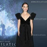 'Annihilation' Premiere, Los Angeles – February 13 2018