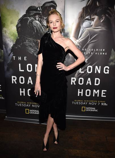 National Geographic's 'The Long Road Home' final episode screening, Los Angeles – December 19 2017