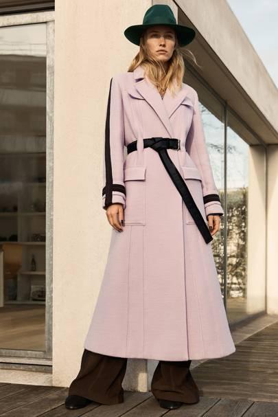 78f94b8cc85 Amanda Wakeley Autumn Winter 2018 Ready-To-Wear show report ...