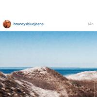 @Bruceysbluejeans