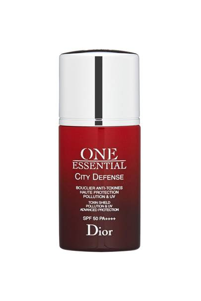 Dior One Essential City Defense, £36.90