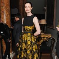 British Fashion Council and BPI Creative London reception - February 23 2015