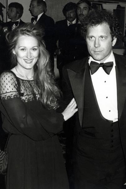 Meryl Streep - 1979