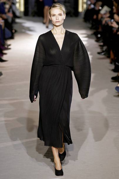 26fad3ba9e Stella McCartney Autumn Winter 2011 Ready-To-Wear show report ...