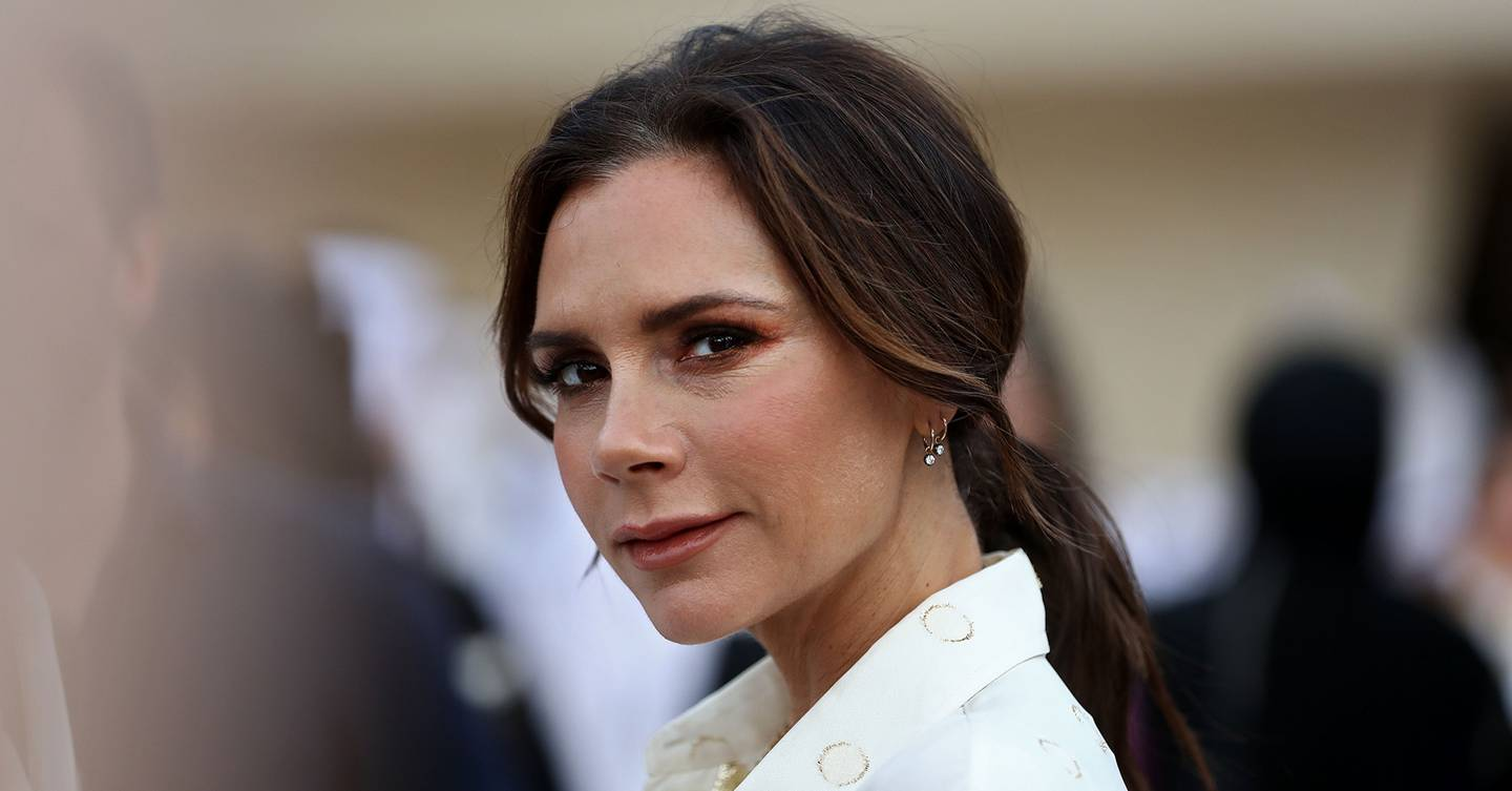 Victoria Beckham To Host Charity Fashion Show For Families Affected By Cancer